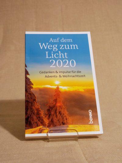 Auf dem Weg zum Licht 2020