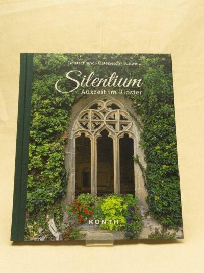 Produktfoto KUNTH Verlag Silentium