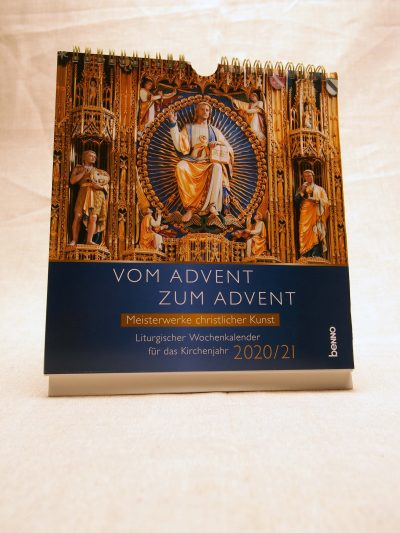Vom Advent zum Advent 2020/21