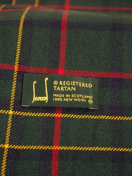 Scottos Label