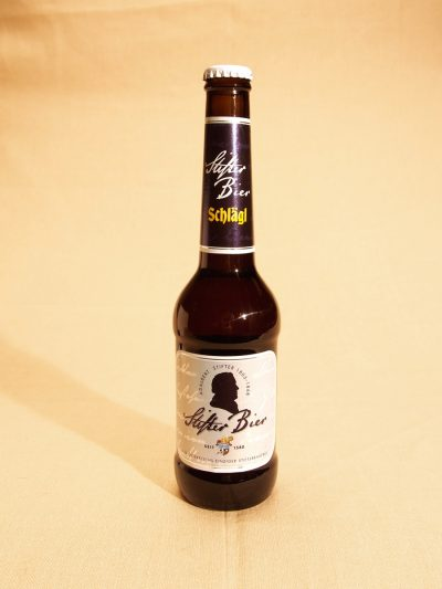 Stifter Bier
